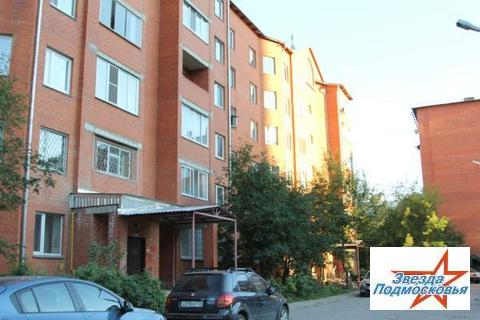 Продажа квартиры, Дмитров, Дмитровский район, Ул. Оборонная