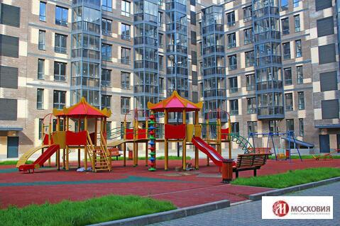2-х комнатная квартира 26 км от МКАД Киевское шоссе г. Апрелевка
