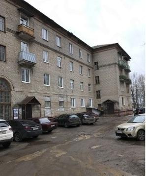 Квартира двух комнатная ул Шибанкова, 1