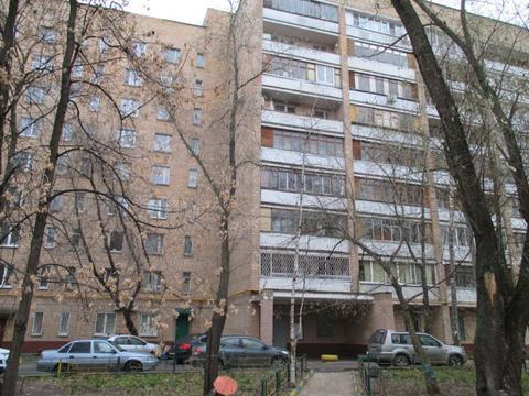 Москва, 1-но комнатная квартира, Нагатинская наб. д.22 к2, 5300000 руб.