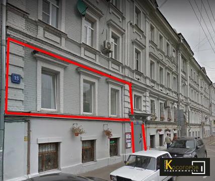 Возьми в аренду помещение 83 кв.м 7 минут от метро Сухаревская