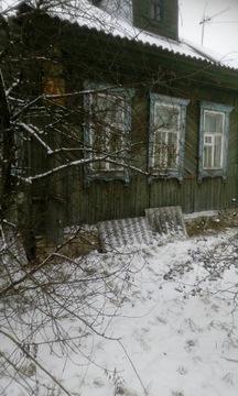 Дом ИЖС ул. Энгельса