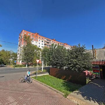 1-комнатная квартира в центре г.Дмитрова ул. Маркова д.41.