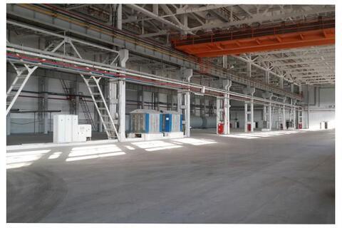 Сдаем Отапливаемые Складские помещения от 170м2 Автозаводская
