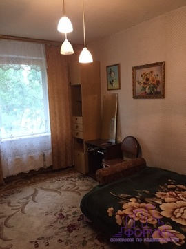 2 квартира Королев, мкр.Юбилейный, ул.Б.Комитетская 4/24. 53 м