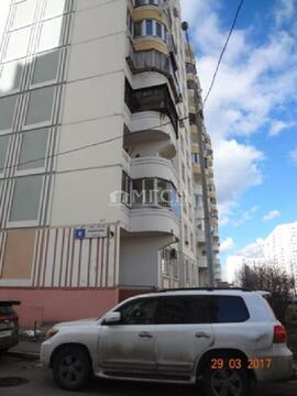 Продажа 4 комнатной квартиры м.Бульвар Адмирала Ушакова (Плавский .
