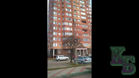 3 комнатная квартира, Серпухов, ул. 5-ая Борисовская д. 10