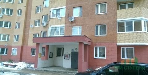 Продается 2-х комнатная квартира в г. Королев ул. Комитетский лес 18к3