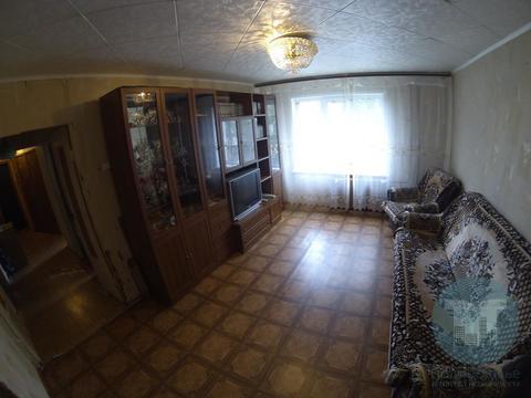 Сдается квартира в п. Киевский.