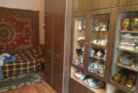 Продается 1 комнатная квартира м. Бабушкинская 100м.