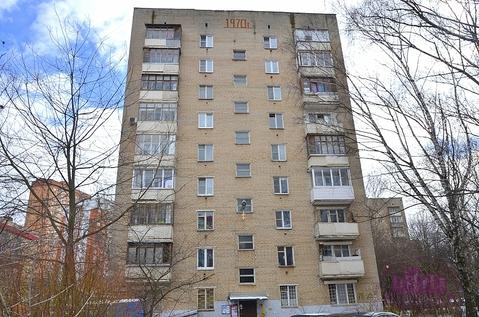Продается 2-к квартира, г.Одинцово, Можайское шоссе, д.76