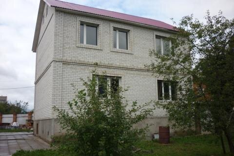 2 дома на одном участке в г. Сергиев Посад, мкр. Лесхоз.