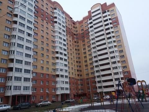 1 - комнатная квартира в г. Дмитров, мкр. Махалина, д. 40