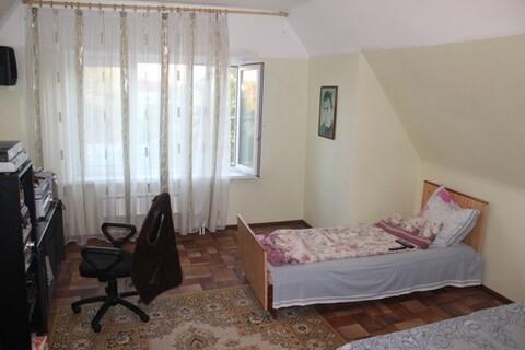 Дом в деревне Филисово