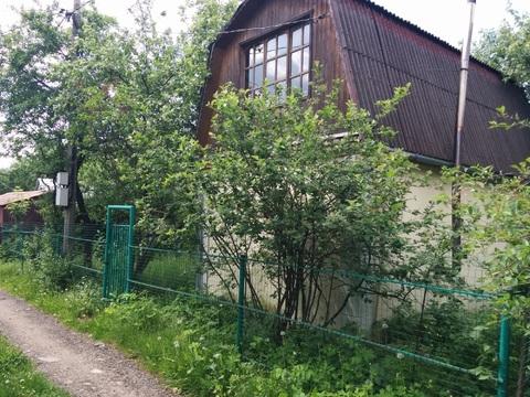 Дача в черте города Подольск