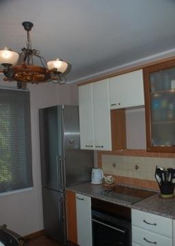 1-комнатная квартира 38 кв.м. в г.Жуковский, ул.Муромская д.30