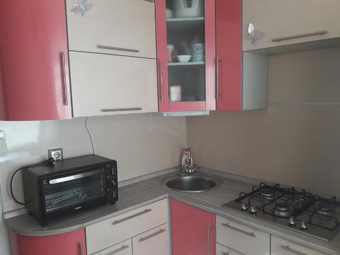 1-комнатная квартира в г.Егорьевске Московской области