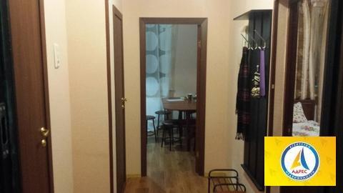 Аренда 1-но комнатной квартиры ул.Курыжова 23