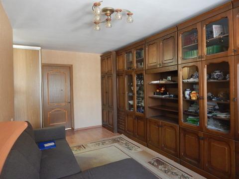 Двухкомнатная квартира 45 кв.м. в ж.г.Устье в 600 м от реки