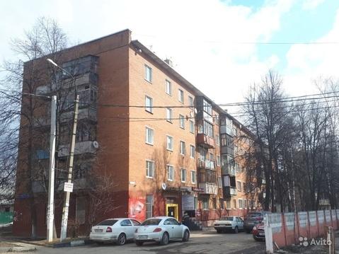 1-к квартира, 31 м, 2/5 эт.