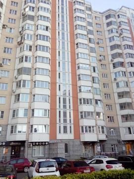 1-комнатная метро Кунцевская