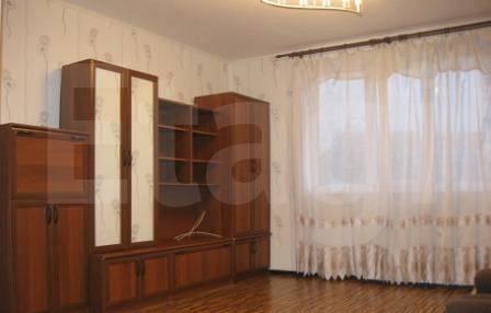 Продам 1-комн. кв. 38.9 кв.м. Москва, Угловой пер.