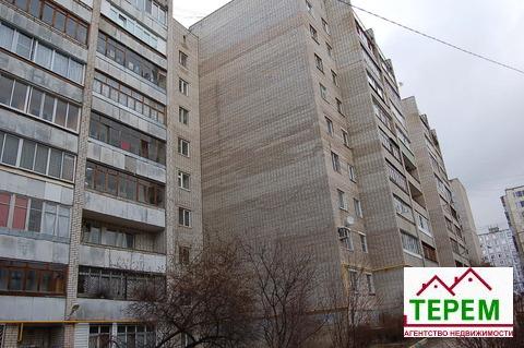 Предлагаю 3-х комнатную квартиру в центре города Серпухова