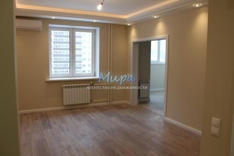 Продается 3-х комнатная квартира в новом жилом комплексе. В шаговой д