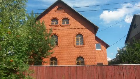 Продается дом г. Щербинка, ул. Прудовая