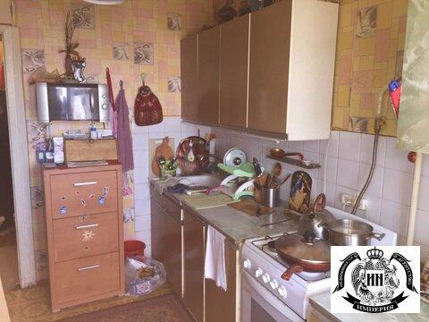 Продажа квартиры, Воскресенск, Воскресенский район, Ул. Рабочая
