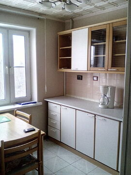Голицыно, 2-х комнатная квартира, Городок-17 д.22, 3990000 руб.