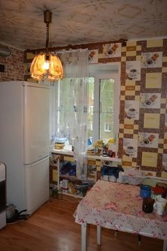 Продажа 2-комнатной в Наро-Фоминске.