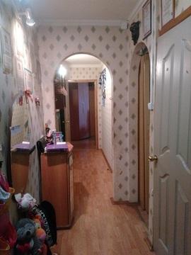 Продаётся 2-комнатная квартира по адресу: г. Жуковский, ул. Дугина, д.