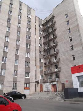2-х комнатная квартира, п. Большевик, Серпухов