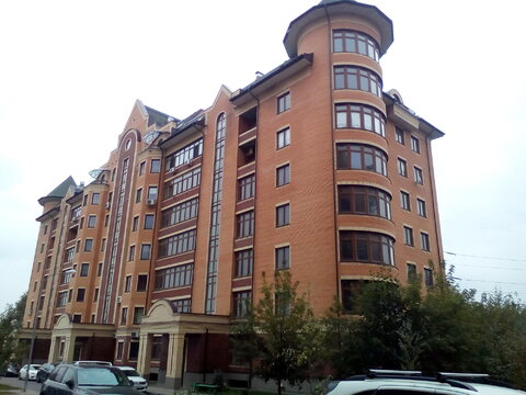 "1-комнатная квартира, 55 кв.м., в ЖК ""Берег"""