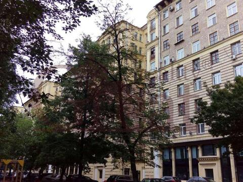 Продажа квартиры, м. Добрынинская, Ул. Люсиновская