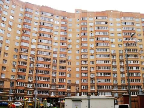 """2-комнатная квартира, 66 кв.м., в ЖК """"Горный"""""""