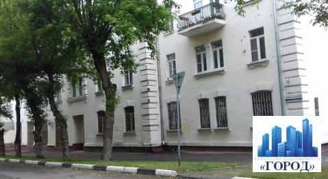 """2-х к.квартира 73м2 рядом с жд станцией """"Фрязино-пассажирская"""""""