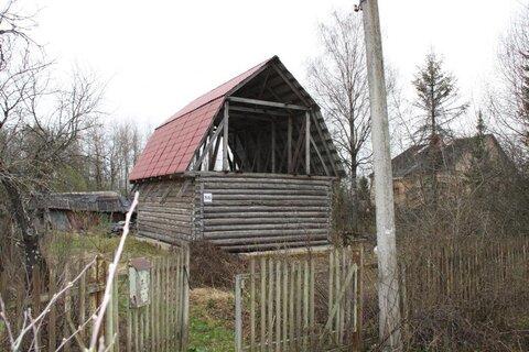 Продажа дома, Деньково, Истринский район, 86