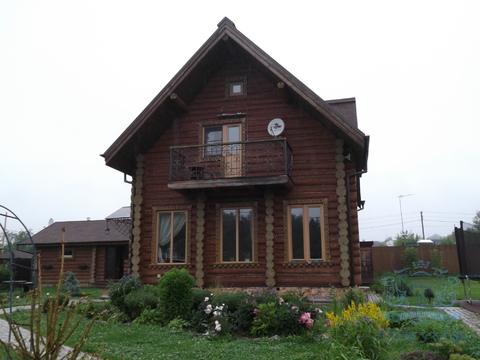 Продаётся дом 130 кв.м на участке 16 соток в СНТ Рыгино-1