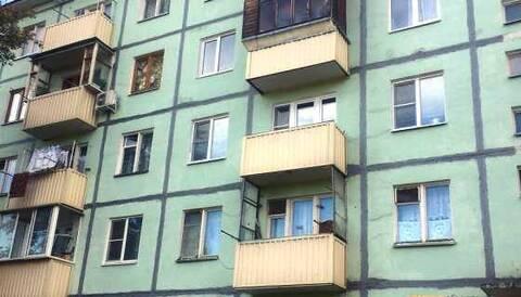 Продаётся 2-комнатная квартира Подольск Клемента Готвальда