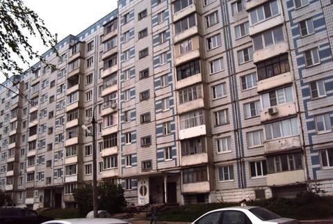 3-комнатная квартира ул. Красная д.119