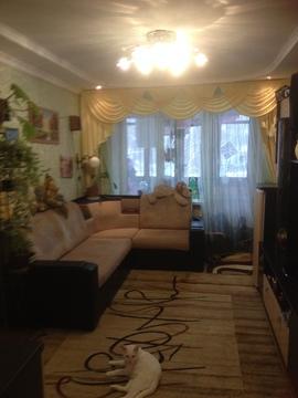 Продажа двух комнатной квартиры г. Павловский Посад на ул. Фрунзе