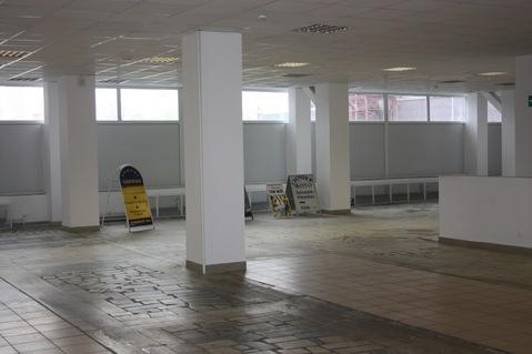 Торгово-офисный комплекс. м.Речной вокзал, ул. Смольная д.24б