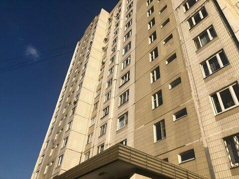 2-комн. квартира распашонка в пешей доступности от м. Царицыно