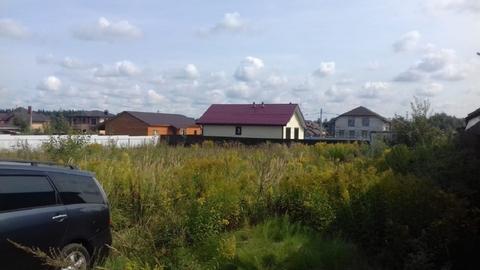 Продается земельный участок в Большое Буньково д, Изумрудная поляна дн