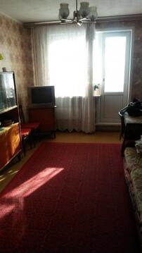 1-комнатная квартира Солнечногорск, мкр. Рекинцо, д.14