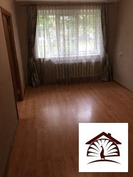 Продается 2 комнатная квартира г.Серпухов ул.Пушечная д.20
