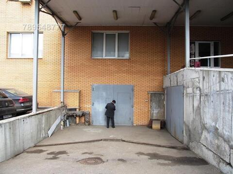 Предлагается теплый склад в ВАО, удобная транспортная доступность