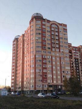 2-к квартира, Щелково, Жегаловская улица, 27